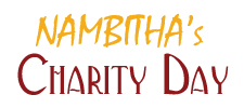 Nambitha-charity day